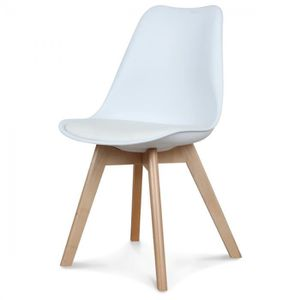 6 chaise scandinave - achat / vente 6 chaise scandinave pas cher