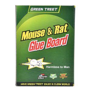 LAVE-VITRE ÉLECTRIQUE Souris carton collant de la colle de Rat piège de