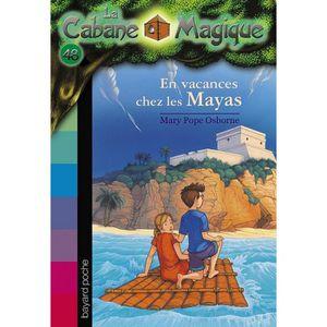 Livre 6-9 ANS La Cabane Magique Tome 48