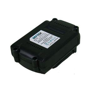 ALIMENTATION DE JARDIN MYTEK Batterie - 20 V - 1500 mAh