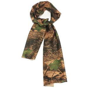 ECHARPE - FOULARD Foulard Echarpe Cheche Cache-Col Camouflage Tactiq a9f8250ae6d