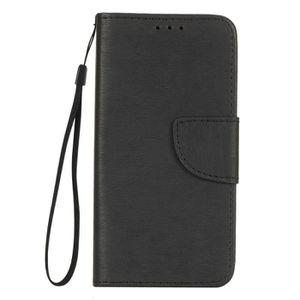 Compatible Huawei P9 lite 5,2 pouces,PADiscount Carillon étui à rabat