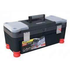 STANLEY Boîte à outils Shockmaster vide 63cm