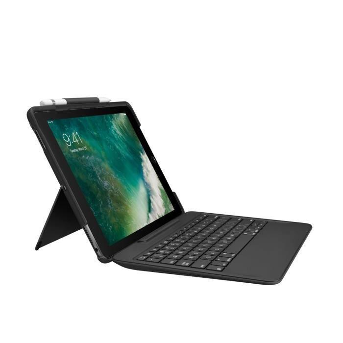 Logitech Slim Combo pour iPad Pro 10.5 pouces