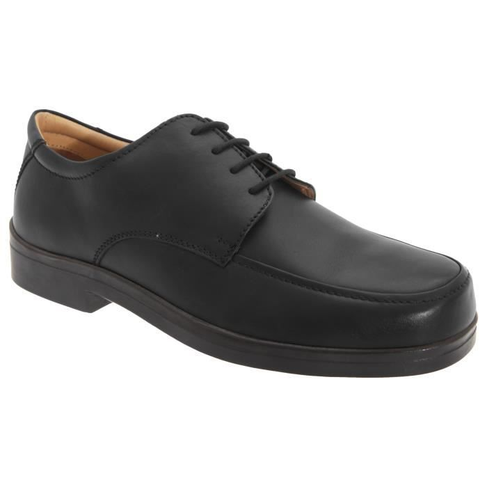 larges Homme Chaussures Roamers de extra ville BgAvvIqXW