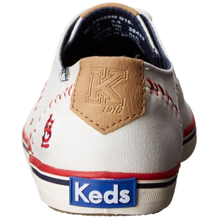 Champion Mlb Pennant Baseball Sneaker Fashion FGNS6 Taille-39 1-2