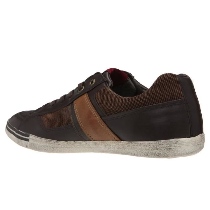 REDSKINS Homme Baskets Chaussures REDSKINS Expo Baskets Expo 7xvgr7wq