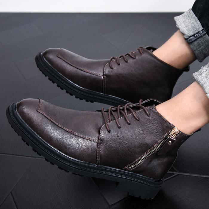 Mocassins dehors à de homme loisir mains Mocassins villeChaussures Mocassins Chaussures coton la Mocassins hiver Mocassins avec xtzOZZg
