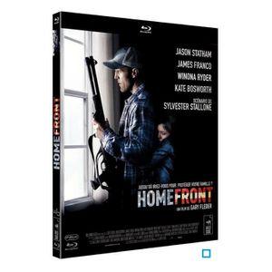 DVD FILM Blu-Ray Homefront
