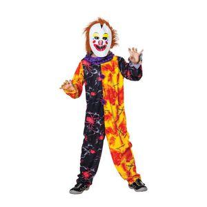 ACCESSOIRE DÉGUISEMENT Halloween Clown Garçon moyen - CC735