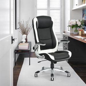 CHAISE DE BUREAU Chaise de Bureau Confortable Fauteuil de Bureau Ha