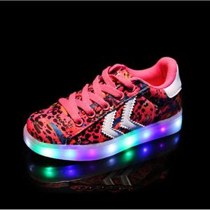 New Light chaussures enfants LED chaussures cha... 9xv7D