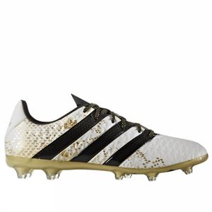 low priced 67af9 b264b CHAUSSURES DE FOOTBALL ADIDAS ACE 16.2 FG S31889 FOOTBALL HOMME ...