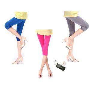 Legging femme court - Achat   Vente pas cher - Cdiscount - Page 3 2fa8cd8c763