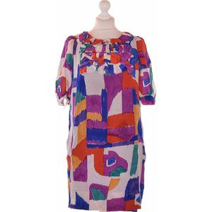 Robe SEE BY CHLOÉ Violet Violet - Achat   Vente robe - Cdiscount 9133074d5ed