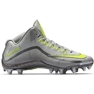 CHAUSSURES DE FOOTBALL Nike Alpha Pro 2 Football Taquet H1TAW Taille-42 1  ...
