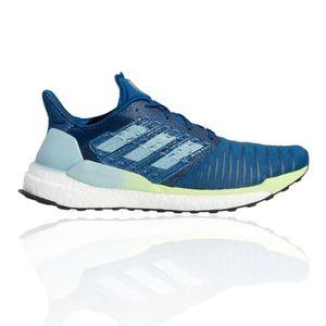 new style 8cba0 6b7c2 CHAUSSURES DE RUNNING Adidas Hommes Solar Boost Chaussures De Course À P