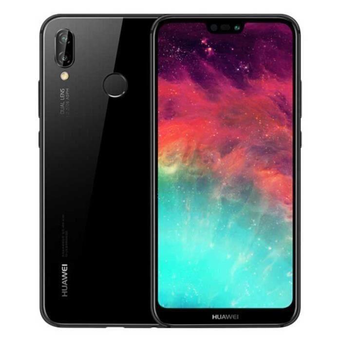SMARTPHONE Huawei Nova 3E (P20 Lite) 4Go+128Go noir