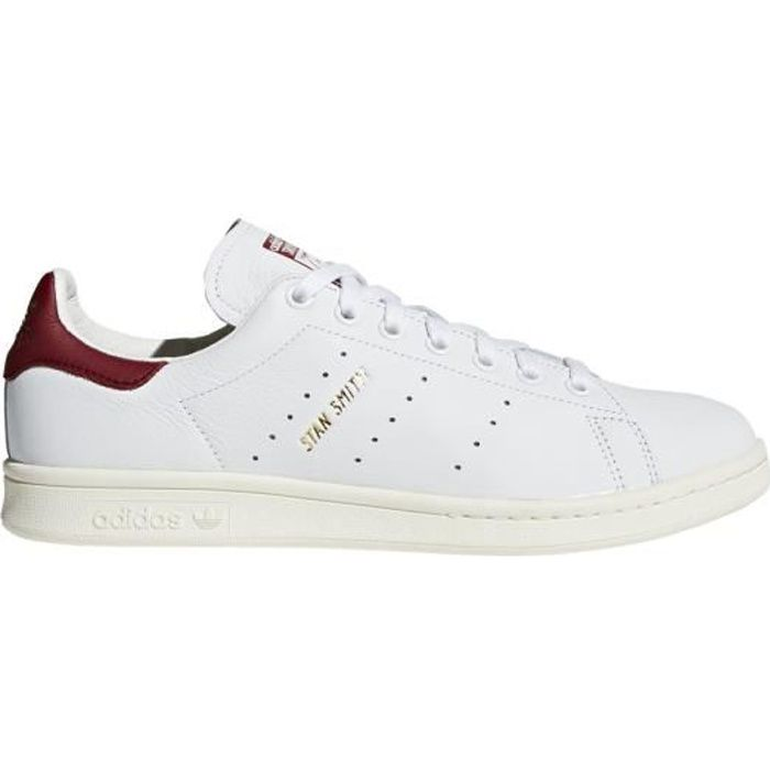 outlet store c176c fa2c2 BASKET Basket ADIDAS STAN SMITH - CQ2195 - AGE - ADULTE,