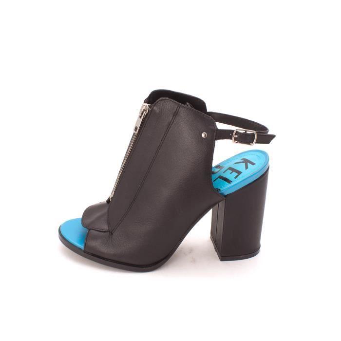 Femmes Kelsi Dagger Giulia Chaussures À Talons