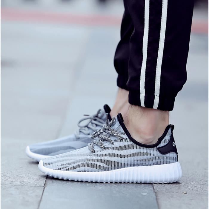Chaussures Homme Casual chaussures chaussures de sport chaussures mesh