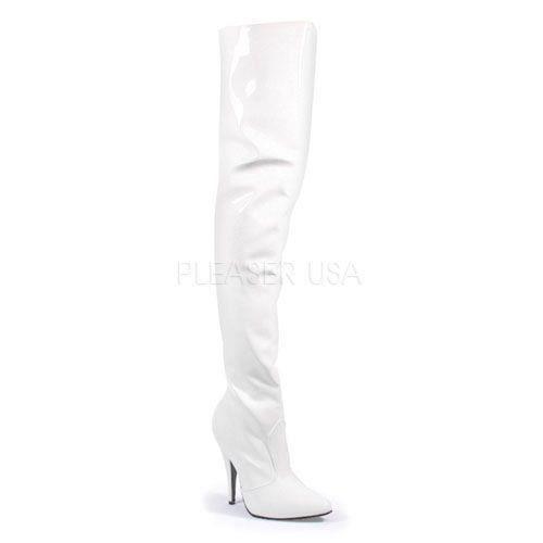 SEDUCE-3010 Blanc brillant 97TY1eb