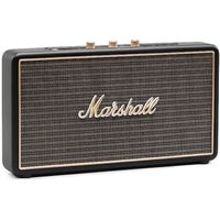 MARSHALL STOCKWELL Enceinte Bluetooth 25W Noire