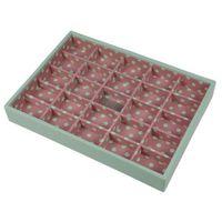BOITE A BIJOUX Stackers - 70411 - Coffret à bijoux - Compartim…