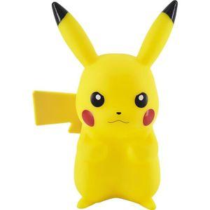 POKEMON Lampe Led 25cm Pikachu Sans Fil