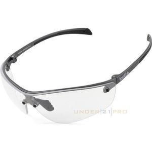 LUNETTE - VISIÈRE CHANTIER Bollé Safety Silium+ Incolores Lunettes Platinum b99a91bc3eec