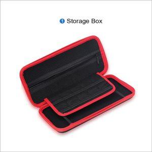 HOUSSE DE TRANSPORT CABLING® Pochette de transport pour Nintendo Switc