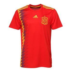 MAILLOT DE FOOTBALL ADIDAS Maillot de Football Jersey FEF Espagne - Ho