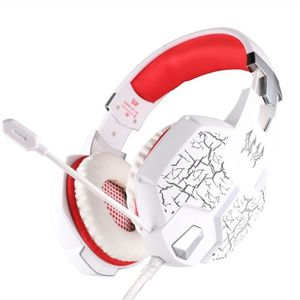 CASQUE AVEC MICROPHONE (#71) Vibration Function Professional Gaming Headp