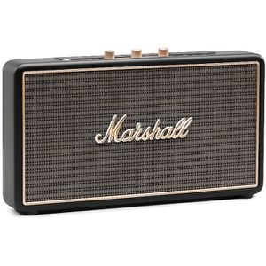 ENCEINTE NOMADE MARSHALL STOCKWELL Enceinte Bluetooth 25W Noire