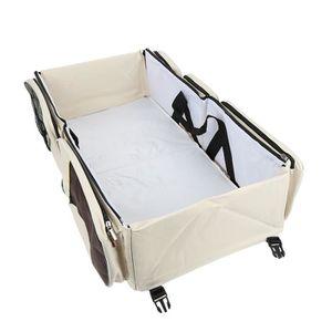 3 en 1 sac main langer b b voyage berceau maman pour. Black Bedroom Furniture Sets. Home Design Ideas