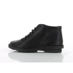 Boots Vente Achat Bottine Noir Alce Alcalerte Shoes SVGUzLqpM