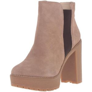 Nine West Justthis Leather Boot YB698 Taille-43 CGbmpO