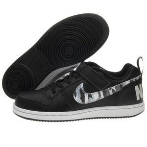 BASKET Basket Nike Nike Court Borough Low (Ps) 870025-005