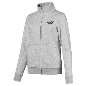 Grey Essential Puma 851799 Survêtement 04 Femme De Gris Fl Veste wp4YZqxZ
