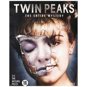 BLU-RAY SÉRIE Twin Peaks - Integrale de la Serie Tele. Inclus Le