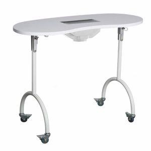 table manucure avec aspirateur achat vente pas cher. Black Bedroom Furniture Sets. Home Design Ideas