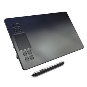 TABLETTE GRAPHIQUE Tablette Graphique 10x6 Pouces 8192 Niveaux Pressi