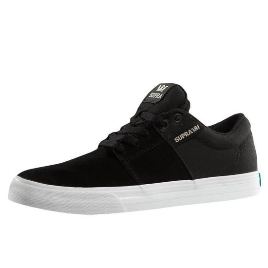 promo code 83699 98a15 BASKET Supra Homme Chaussures   Baskets Stacks Vulc II