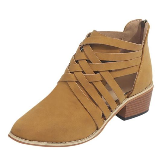 Mode Femmes Casual Sneakers Fitness Chaussures Non Slip Chaussures Respirant@Gris / Marron Marron - Achat / Respirant@Gris Vente slip-on 1ff4e0