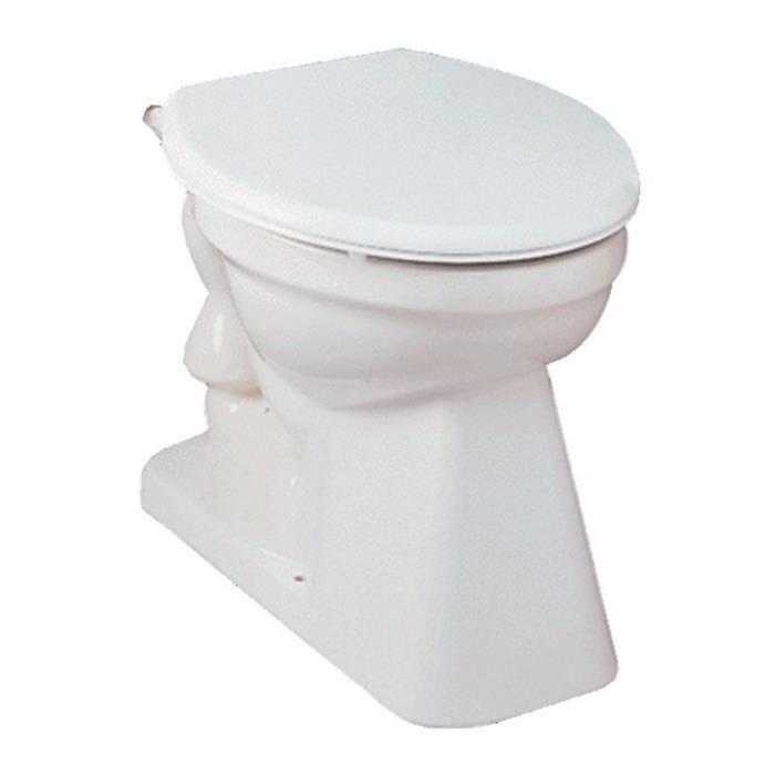 Pack WC sortie verticale Aspirambo Ideal Standard - Achat   Vente wc ... f7190bac59a5