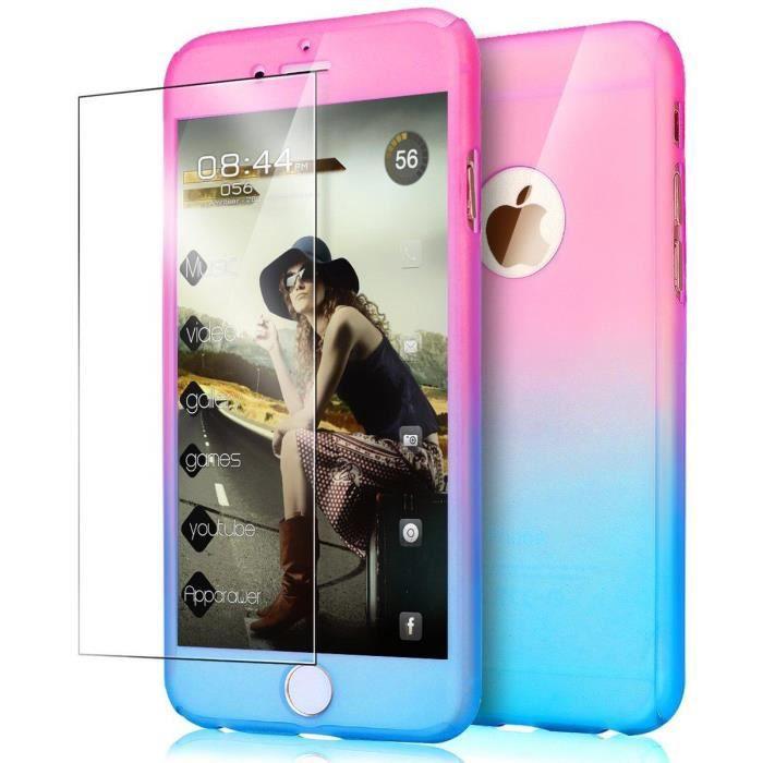 coque iphone 5 de couleur