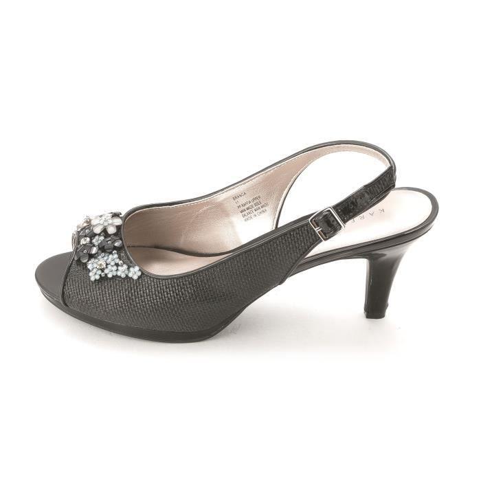 Femmes Karen Scott BRANCA Chaussures À Talons