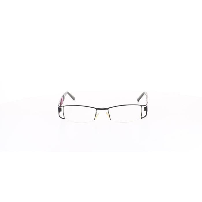 22a16967fb7442 Lunette de vue Oxibis Digital 04 DG31 NOIR - Achat   Vente lunettes ...