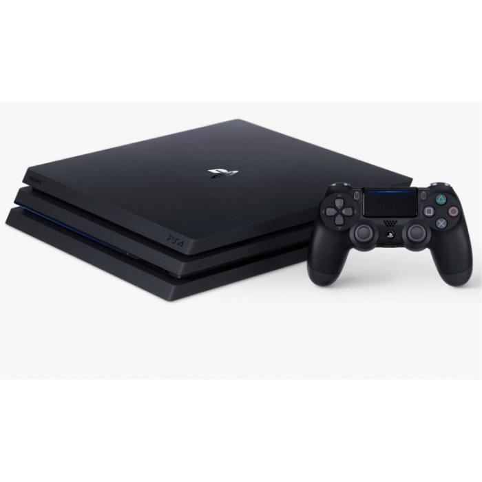 CONSOLE PS4 SONY PLAYSTATION PRO 1TB