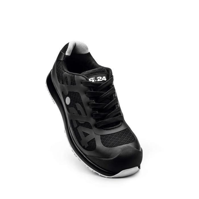 Chaussure de sécurité basse femme - Salsa S1P S24 708l8A